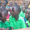 Crafton Academy pupils during a class session